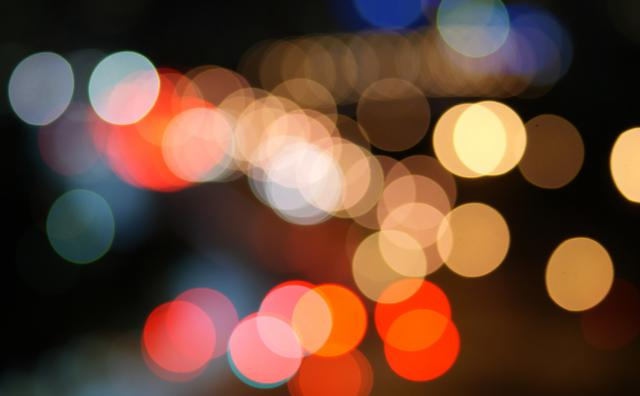 Series | Lichtpuntjes