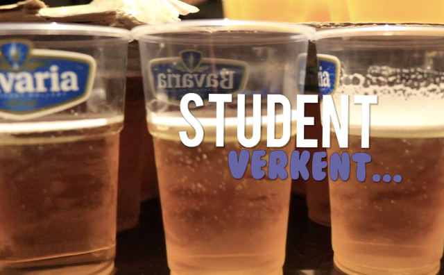 Series   Student Verkent